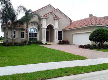 Creative Luxury Homes In Orlando With New Home Orlando Heritage Green
