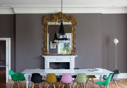 Luxury Colors For Dining Room With Excellent Ideas Colorful Dining Room Chairs Cool Idea Dining Room Chair Color