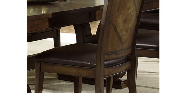 Great Dining Room Leather Chairs With Leather Dining Room Chairs Furniture