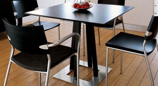 Cheap Kitchen Table Ideas With Contemporary Kitchen Table For Four