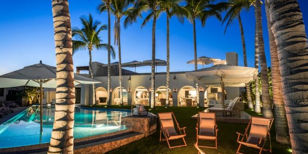 Beautiful Luxury Listings With Real Estate Los Cabos Casa Oliver Principal