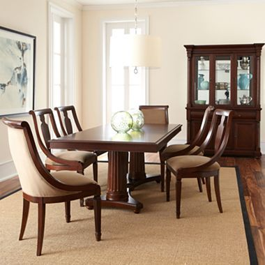 Amazing Jc Penny Furniture Outlet With Beautiful Ideas Jcpenney Dining Room Sets Interesting Idea Edinburgh Pedestal