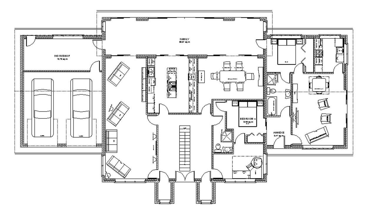 Great Plan Design With Home Design Floor Plans Great House Floor Plans With Photo Gallery Home Design Awesome House Contemporary Home Design Floor Plan