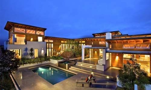 Best Luxurious House With Contemporary Luxurious House Design Within House