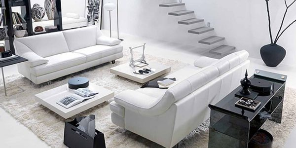 Creative Modern Furniture Living Room With Charming Decoration White Furniture Living Room Enjoyable Inspiration Ideas Black And White Modern Living Room Furniture