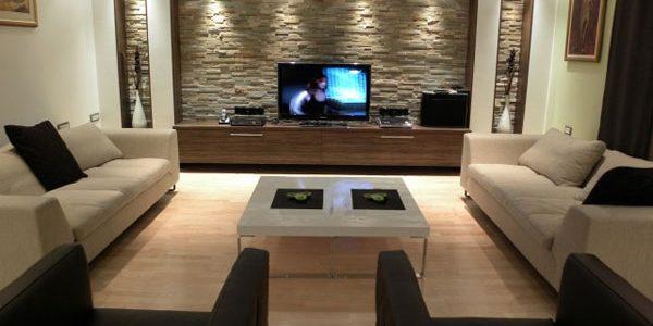 Creative Livingroom Ideas With Modern Living Room Idea