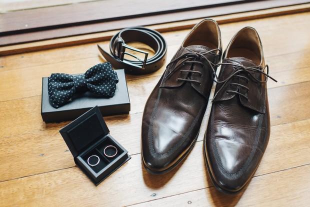 Groom Wedding Accessories