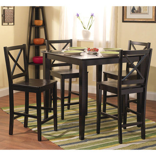 Cheap High Top Dining Table And Chairs With Perfect Design Tall ...