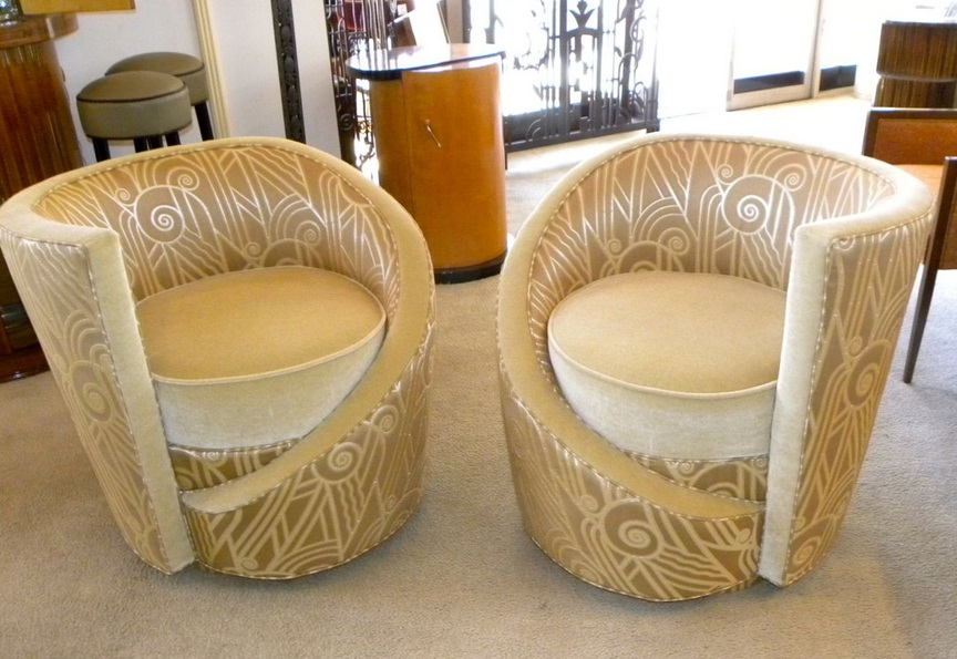 Custom Types Of Furniture Styles With Art Deco Furniture Style