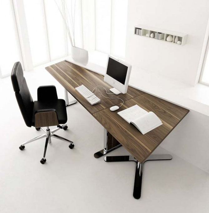 Nice Office Desk Modern With Luxury Inspiration Contemporary Home Office Desk Fresh Ideas Modern Desk For Home Office