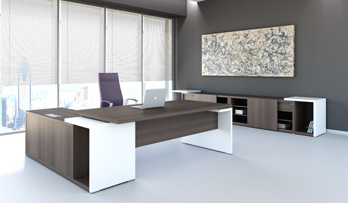 Minimalist Office Desk Modern With Modern Office Desk Simple Contemporary Office Desk