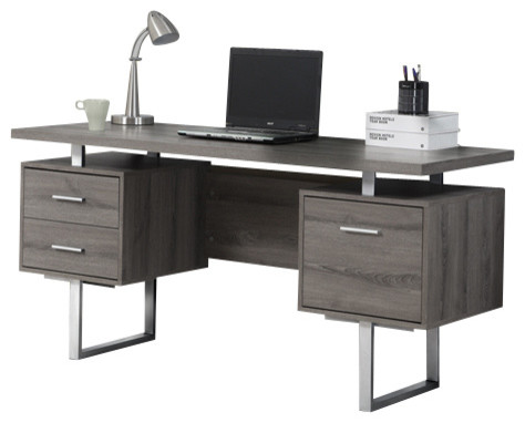 New Office Desk Modern With Fashionable Idea Office Desks Modern Ideas Desks