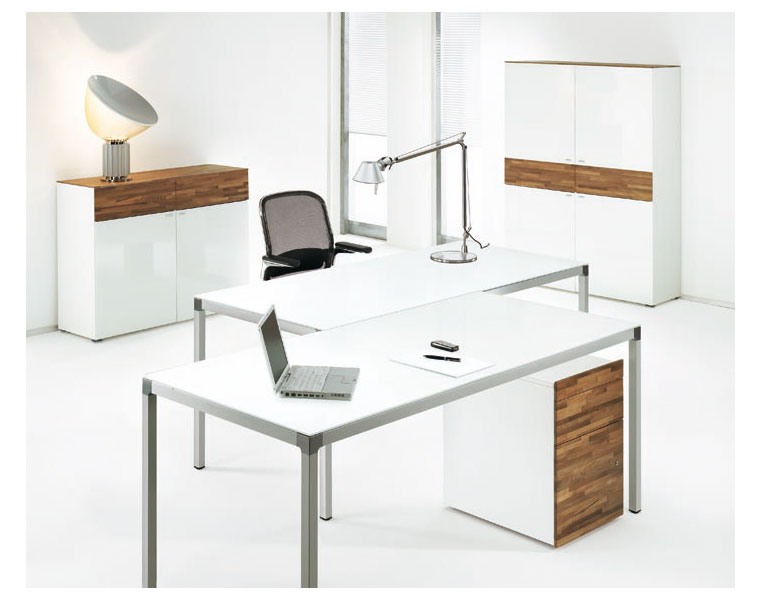 Impressive Office Desk Modern With Creative Designs Contemporary Modern Office Furniture Modern Office Desks Glass Captivating Contemporary
