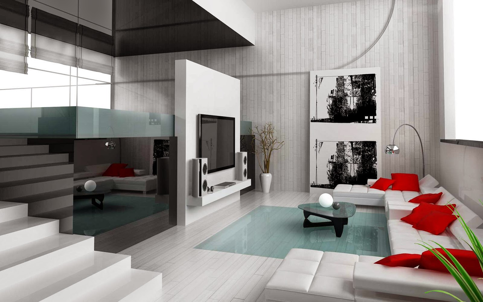 Great Contemporary Homes Interior Designs With Valuable Idea Modern Home Interior Design Fine Decoration Interior Homes