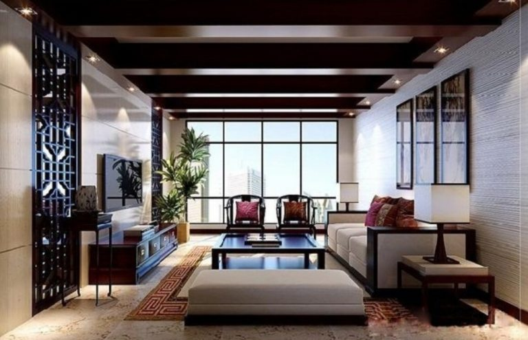 Brilliant Chinese Interior Design Ideas | Topup Wedding Ideas