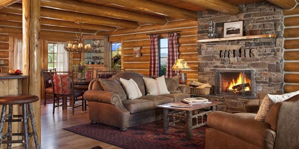 Cool Western Style Interior Design Ideas With Fancy Design Western Home Decor Incredible Decoration Country
