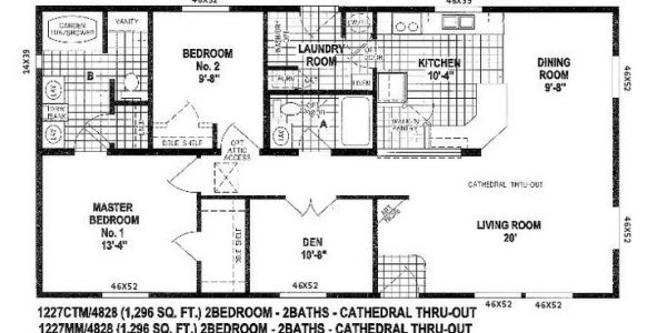 Best Mobile Home Layouts With Skyline Manufactured Homes Floor Plans Mobile Home Floor Plans Double Wide Mobile Homes And Floor Plans On Floor Plans