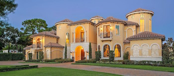 Unique Mansions In Houston With Huge Homes For Sale Crest