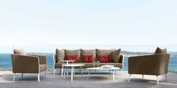 Amazing Couch Delivery With Margot Divano Poltrone Tavolini