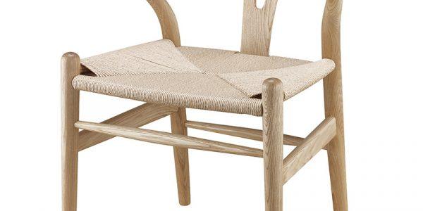 Unique Ash Furniture With Modern Wishbone Y Chair Designer Modern Hans Wegner Wishbone Chair Solid Font B Ash B Font