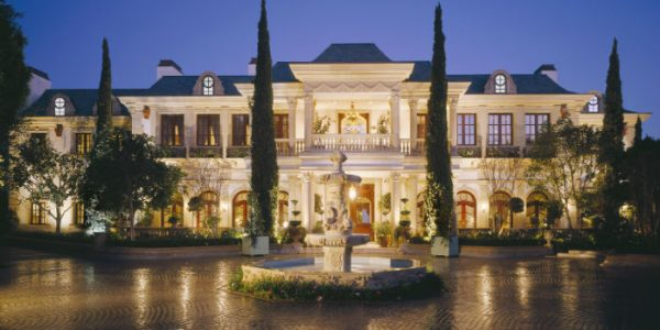 Popular Luxury Houses With Luxury Homes In Beverly Hills Pict