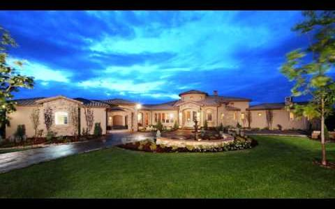 Awesome Colorado Luxury Homes With Colorado Springs Luxury Real Estate