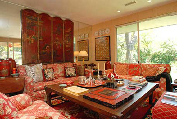 New Chinese Interior Design Ideas With Oriental Interior Design ...