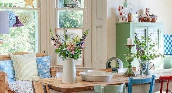 Great Mismatched Dining Chairs With Colorful Mix And Match Dining Chairs