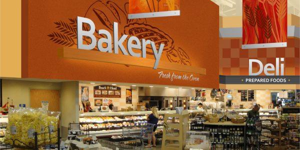 Creative Bakery Interior Design Ideas With Unusual Bakery Store Interior Design