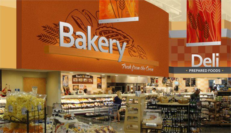 Amazing Bakery Interior Design Ideas   Topup Wedding Ideas