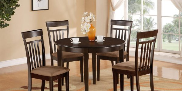 Good Round Kitchen Tables And Chairs With Round Kitchen Tables Contemporary