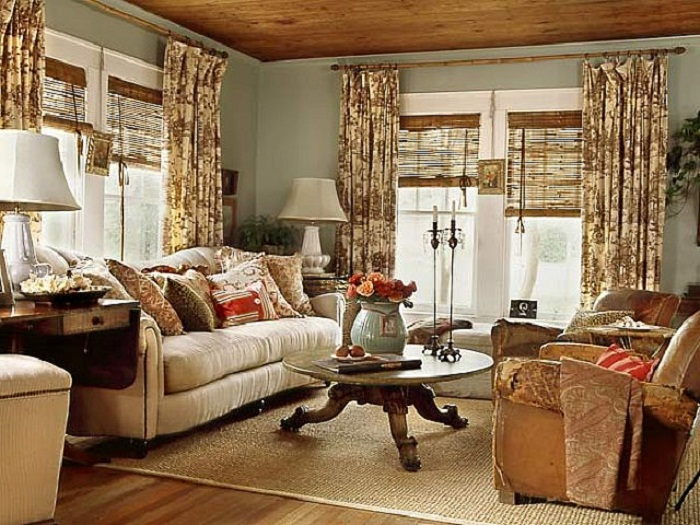 Country House Interior Design Ideas | Home Design Plan