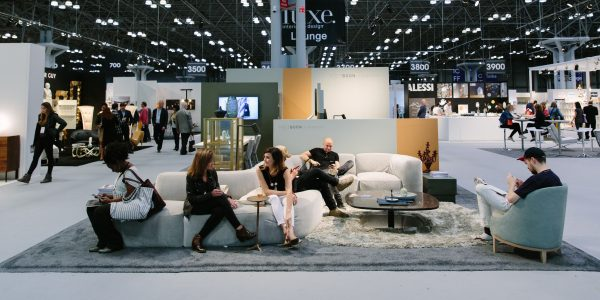 Beautiful Global Furniture Miami With ICFF Miami About The Show