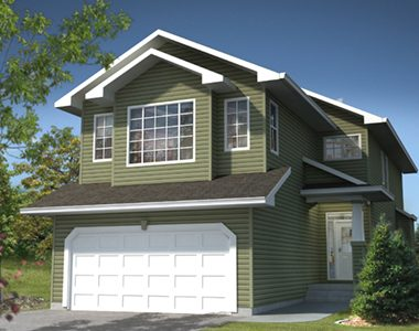 Excellent Home Models With Whitfield C Exterior Basic Rendering