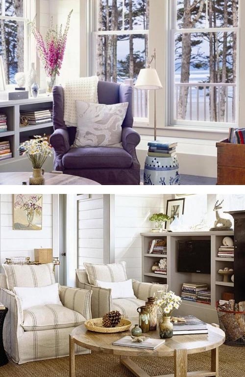 Simple Beach House Interior Designs Pictures With Classic Style Interior Beach House Interior Design
