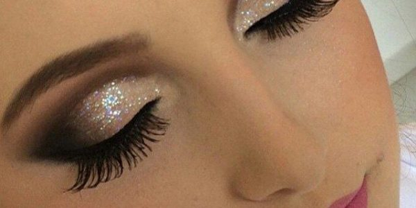 Wedding Bride Eye Shadow