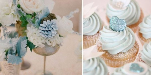 Cinderella themed wedding gives your wedding a fairy tales theme. This fairy tale theme wedding is so enchanting that every bride wants to look.