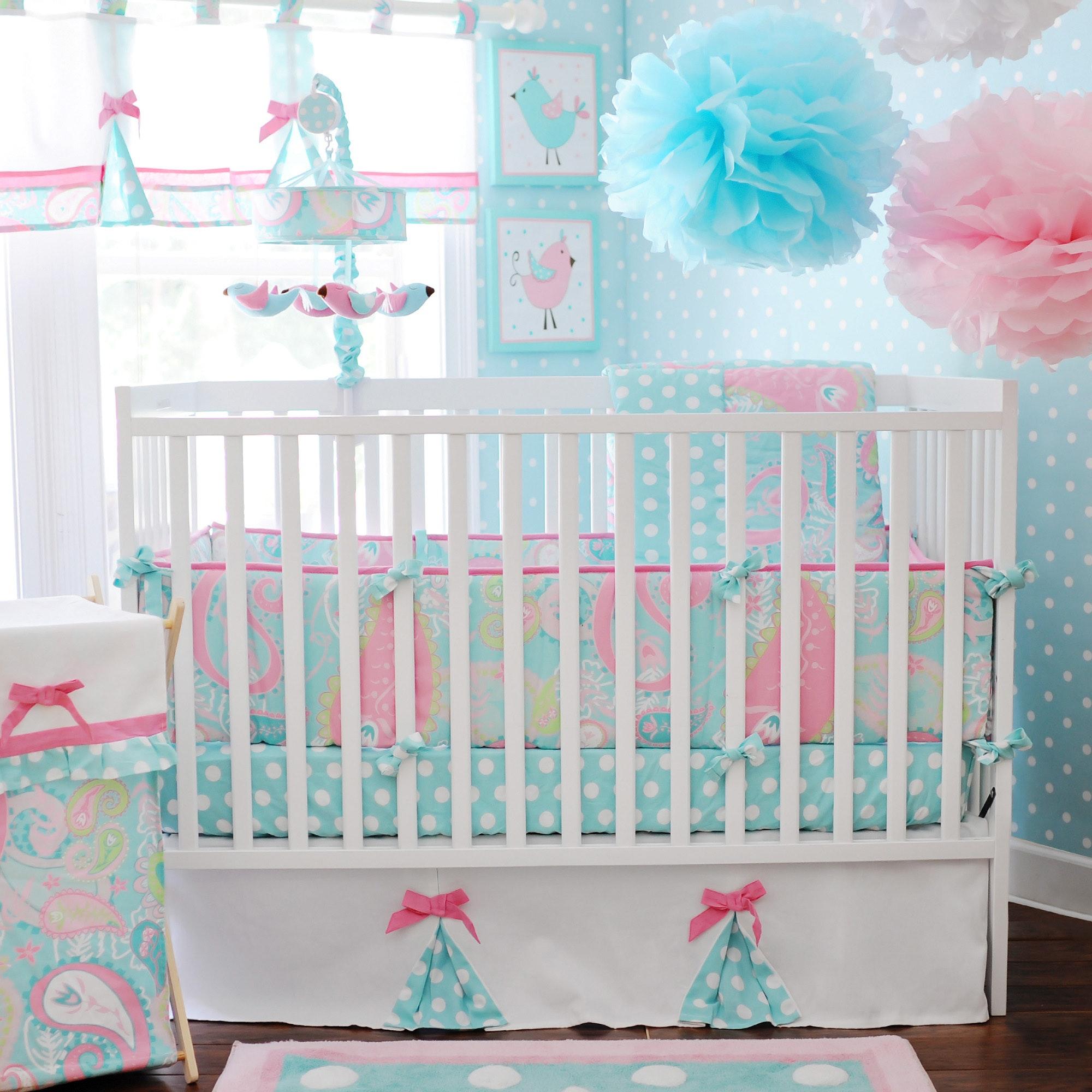 Unique Cribs And Bedding 11 Home Designs