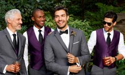 SOPHISTICATED PERSONALIZED MODERN GIFTS ONLY FOR YOUR BEST GROOMSMAN