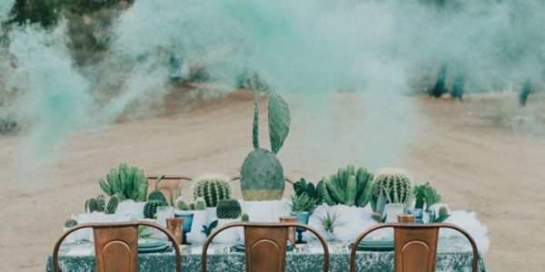 this smoke show-and-cactus combo could be the way to go