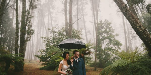 Set in the sublime Blue Mountains, Allview Escape is perfect couples dreaming of exchanging vows among spectacular views