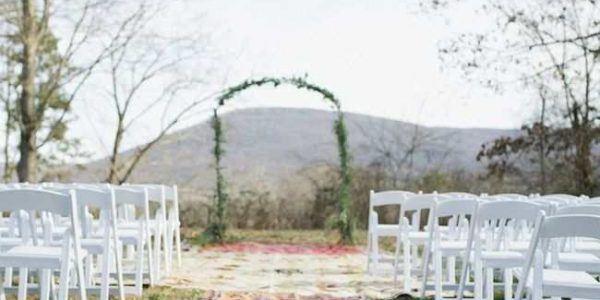 Boho Wedding Ideas: 13 Ways To Decorate That Walk To Meet Your Better Half