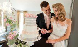 11 Wedding Cakes Ideas To Help You Narrow Down Your Wedding Dessert Choices