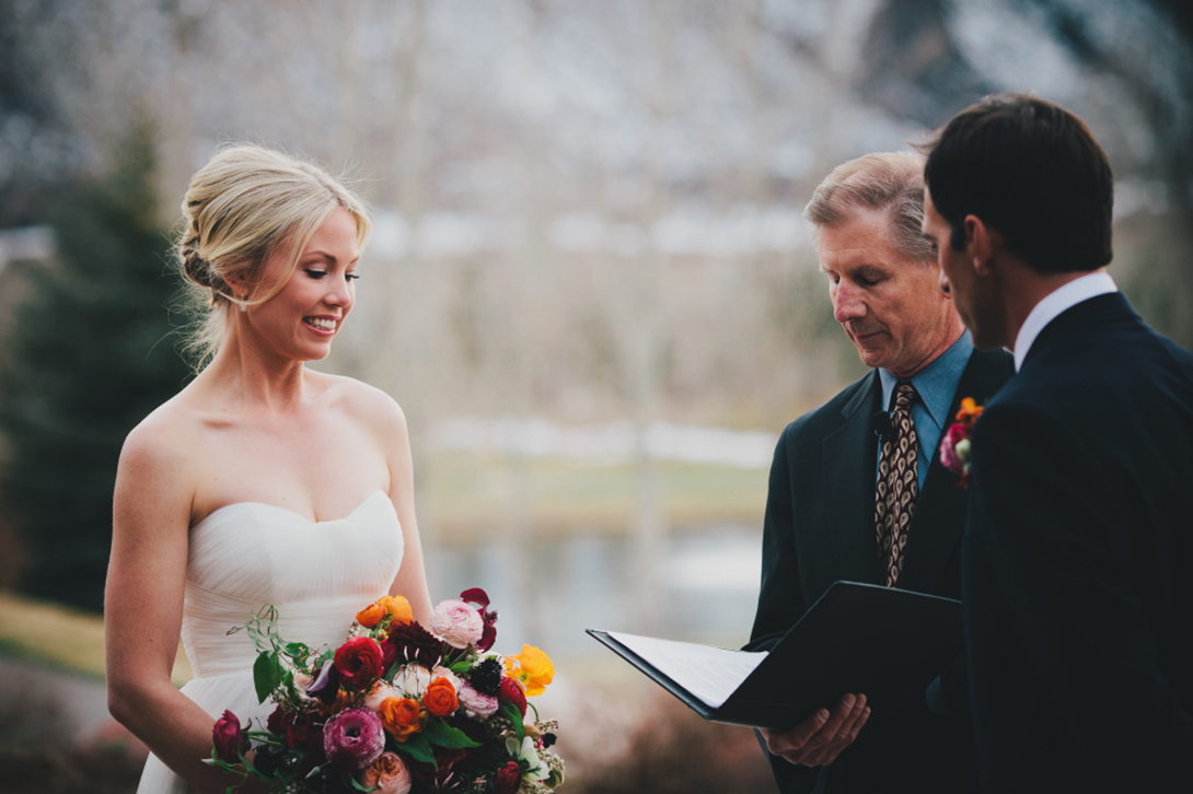 Remember These 8 Things Before Starting Your New Year's Eve Wedding