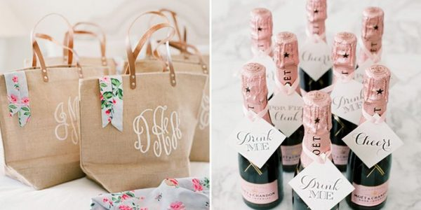 Achieved The Perfect Wedding Favours With These 5 Tips For A Truly Stunning Display