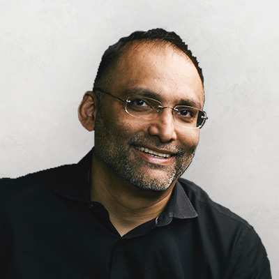Anupam Singh, Technical Advisor