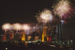 Making Your New Year Celebrations Memorable