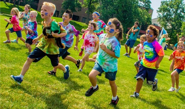 What Are The Best Summer Camps Near Dunmore, Pennsylvania?