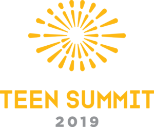 Teen Summit Logo