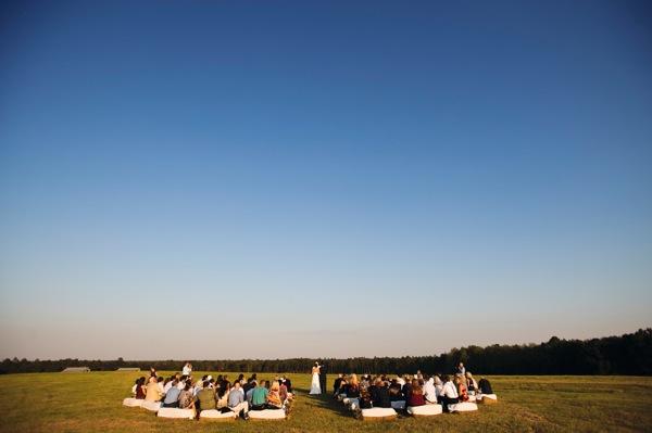 Thursday Tips: Cant Afford A Wedding Planner? via TheELD.com